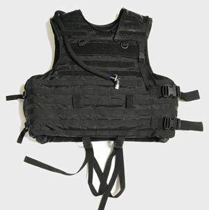Tactic Vests