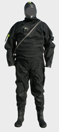 6300 Dry Suits