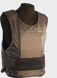 Covert Light Vest