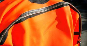 Surface rescue suit 6500